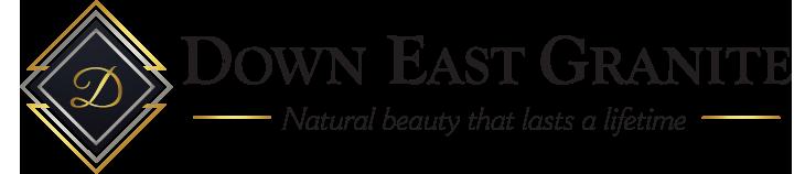 Down East Fabrication logo