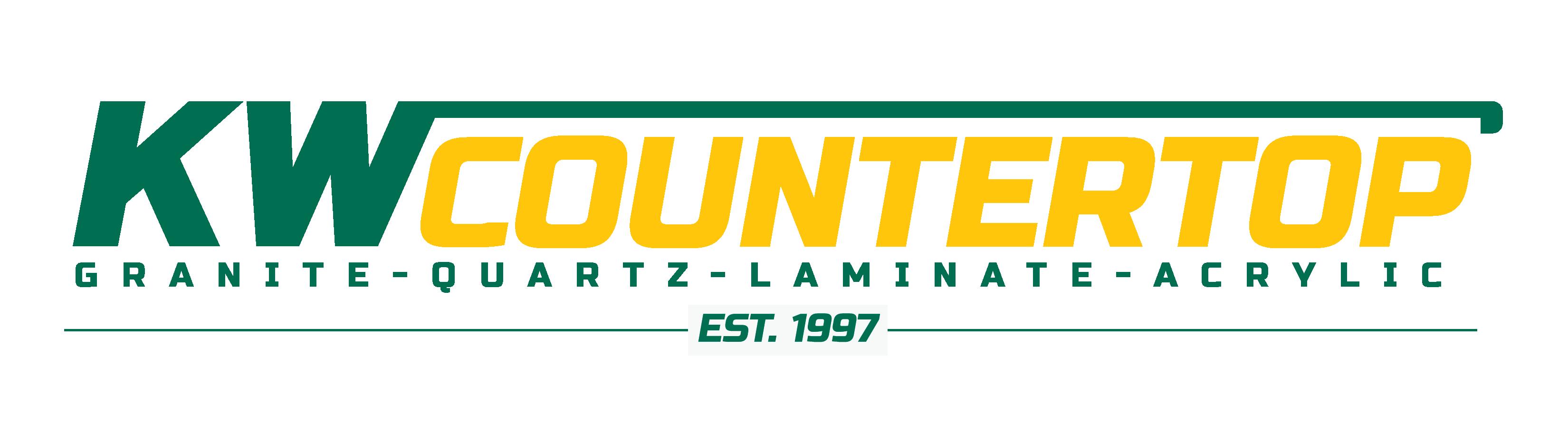 KW Countertop logo