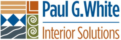 Paul White logo