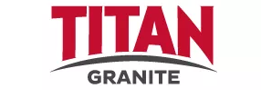 Titan Granite logo