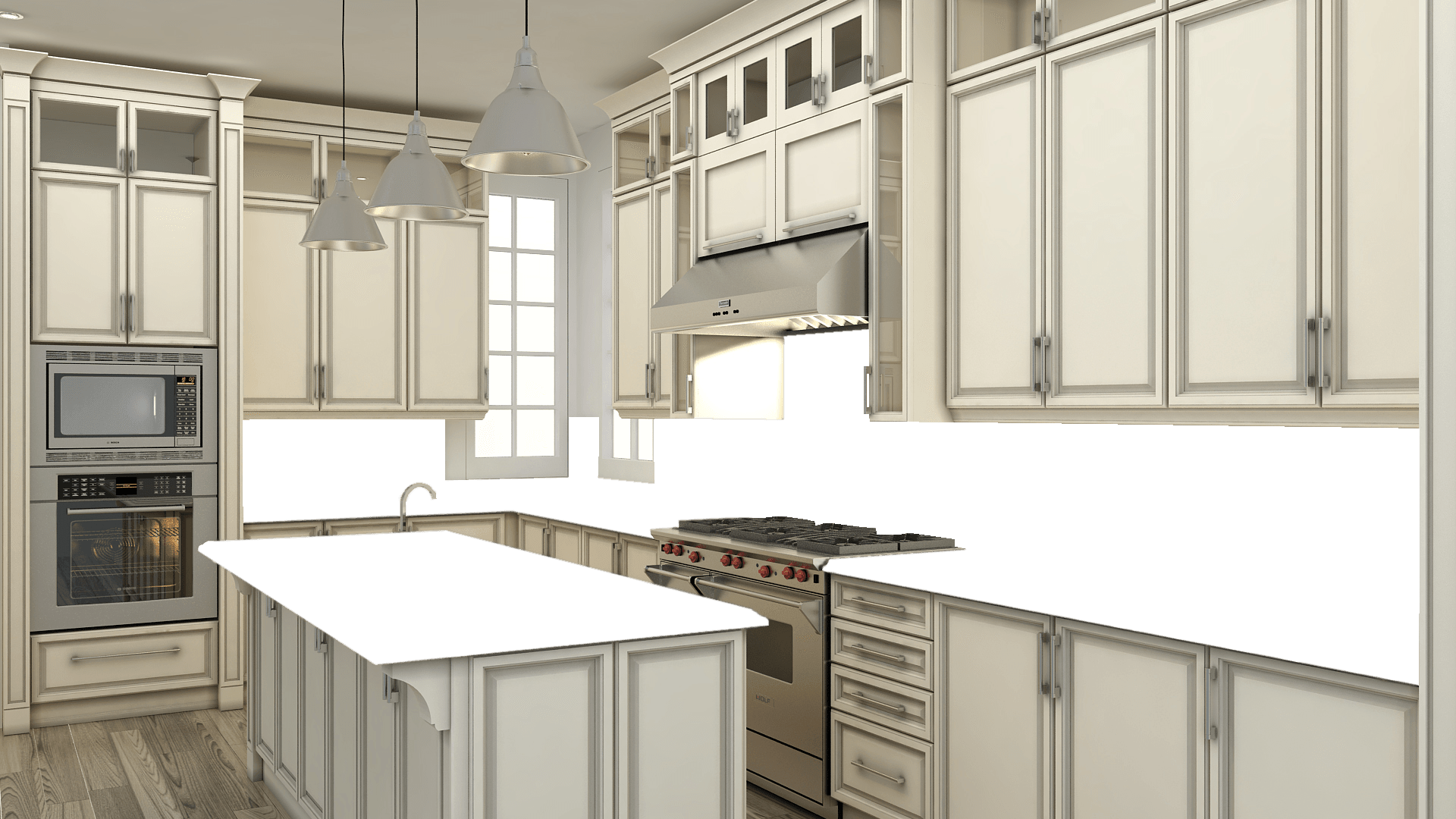 Kitchen Visualizer Bc Stone